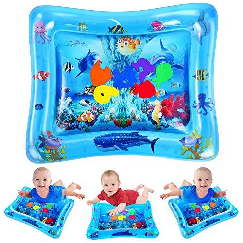 VATOS Wassermatte Baby, Baby Spielzeuge 3 6 9...