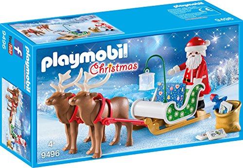 Playmobil 9496 Spielzeug - Rentierschlitten...