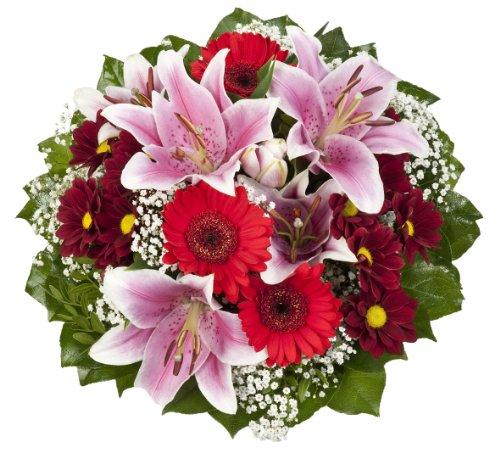 Dominik Blumen und Pflanzen, Blumenstrauß...