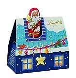 Lindt Santa im Mini-Schornstein, 20 x 60 g