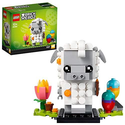 LEGO 40380 Brickheadz Osterlamm...