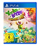 Yooka -Laylee and the Impossible Lair - [PlayStation 4]
