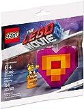 LEGO Movie 2 30340 Emmets Herz / Emmet´s 'Piece' Offering