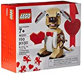 LEGO Valentinstag-Hund, 40201, 150 Teile