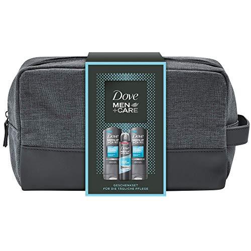 Dove Men+Care Geschenkset Clean Comfort für...