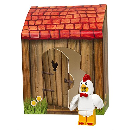 Lego Ostern 2016 - 5004468 Mann im Hühnerkostüm...