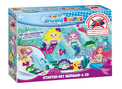 CRAZE Splash BEADYS Mermaid & Co. Meerjungfrau...