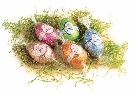 Marzipan-Pasteten Eier 5er Set