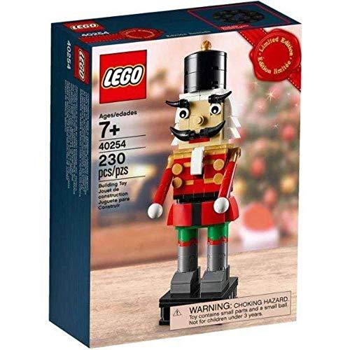LEGO Exclusive Seasonal Nussknacker Limited...