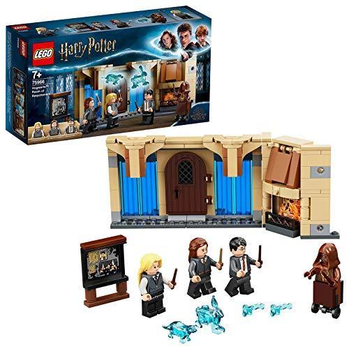 LEGO 75966 Harry Potter Der Raum der Wünsche auf...