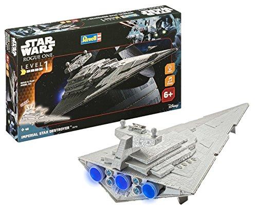 Revell Modellbausatz Star Wars Imperial Star...