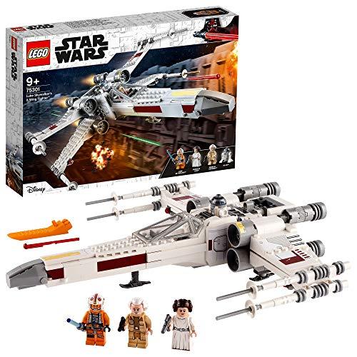 LEGO 75301 Star Wars Luke Skywalkers X-Wing...
