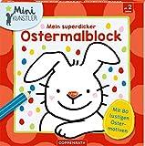 Mein superdicker Ostermalblock (Mini-Künstler)