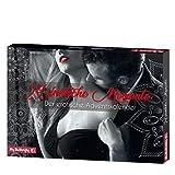 ROTH My Butterfly Erotik-Adventskalender 24 sinnliche Momente gefüllt mit 24 Überraschungen für Paare, 50x35x4 cm