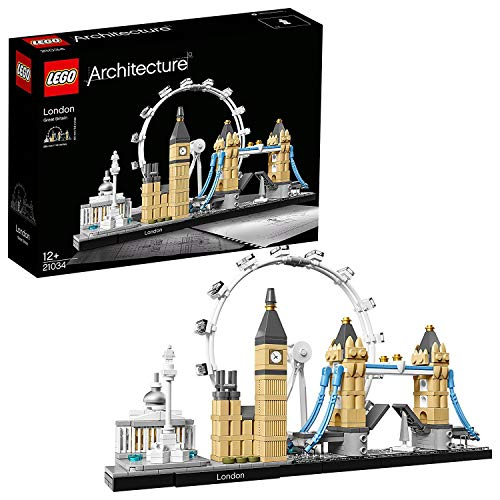LEGO 21034 Architecture London,...