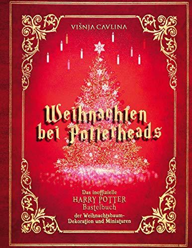 Weihnachten bei Potterheads: Das inoffizielle...