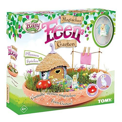 My Fairy Garden Spielzeugset, Magischer Feen...