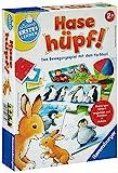 Ravensburger Spielen und Lernen 24735 - Hase hüpf!
