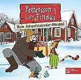 Pettersson und Findus - Das Adventskalender-Hörspiel - 24 Weihnachts-Geschichten