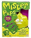 Mattel Games DPX25 - Mister Pups lustiges Kartenspiel und Kinderspiel geeignet für 2 - 6 Spieler, Kinderspiele ab 5 Jahren