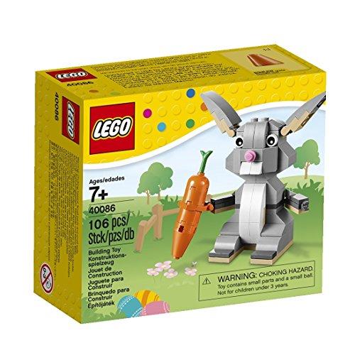 LEGO 40086 Osterhase Spielzeugset