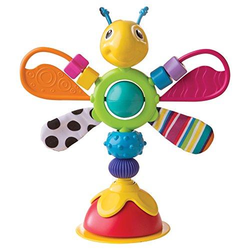 TOMY Lamaze LC27243 Lamaze Babyspielzeug 'Freddie,...