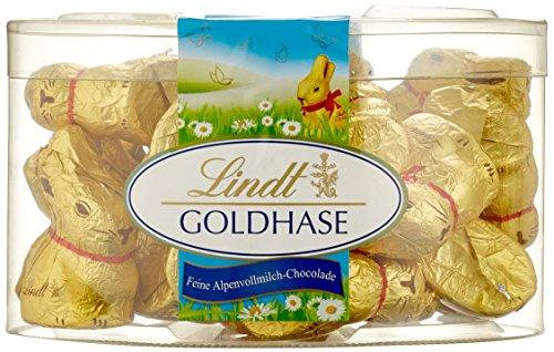 Lindt & Sprüngli Mini Goldhasen, 1er Pack (1 x...