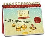 Die kleine Hummel Bommel - Adventskalender: mit 24 Stickern, Rezepten, Bastelideen und mehr