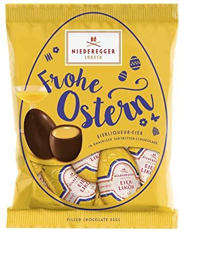 Niederegger Gefüllte Eierliqueur Eier, 85 g
