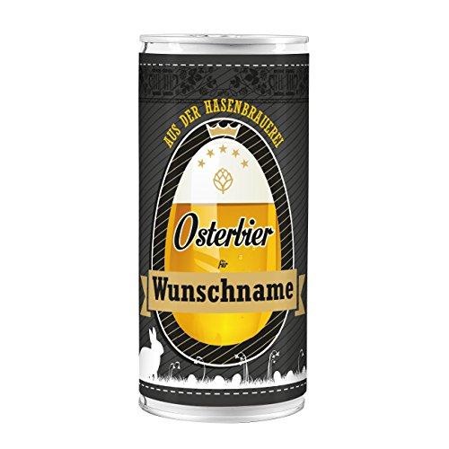 Lustapotheke® Bier mit Namen - Osterbier - tolles...