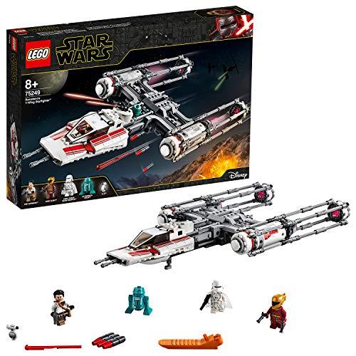 Lego 75249 Star Wars Widerstands Y-Wing...