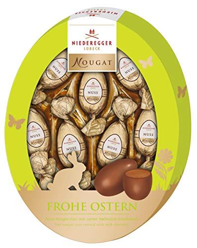Niederegger Nougat-Eier, oval, 1er Pack (1 x 150...