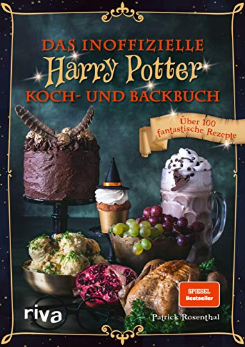 Das inoffizielle Harry-Potter-Koch- und Backbuch:...