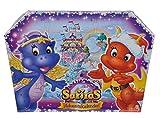 Simba 105958226 - Safiras Adventskalender 43 x 32 cm