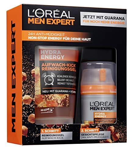 L'Oréal Men Expert Geschenkset für Männer, Mit...