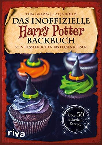 Das inoffizielle Harry-Potter-Backbuch: Von...
