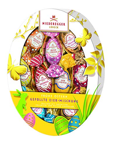 Niederegger Eier-Mischung 150g