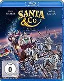 Santa & Co. - Wer rettet Weihnachten? [Blu-ray]