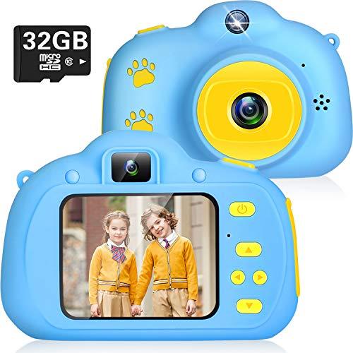 ikotayou Kinderkamera Kinder Digitalkamera für...