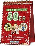 Ich bin ein Kind der 80er- Adventskalender: Mein Kult-Countdown bis Weihnachten