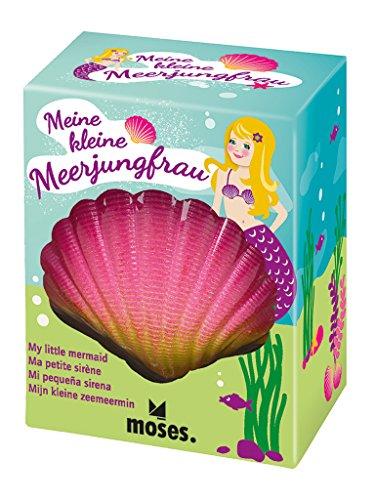 Moses 37904 Meine kleine Meerjungfrau-Wachsende...