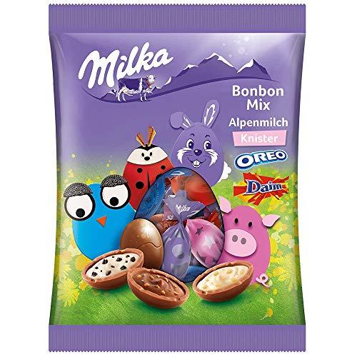 Milka Bonbons Mischung Ostern 1 x 132g,...