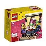 Lego 40120 Valentinstag / Valentinesday Dinner Set
