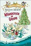 Pelle und Pinguine - Weihnachten in Gefahr (Pelle, 3, Band 3)