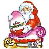Kinder - Weihnachtsmann mit Überraschung für Mädchen - 75g