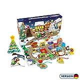 Vtech 80-513004 TUT Baby Flitzer Adventskalender, Mehrfarbig