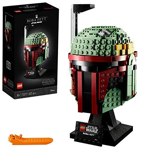 Lego75277StarWarsBobaFettHelm,Schaust...