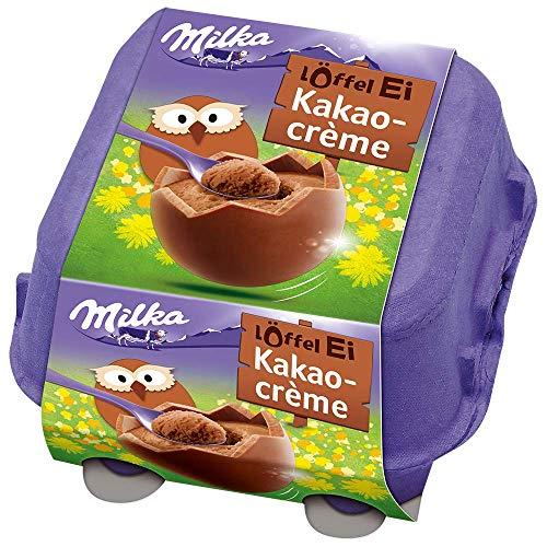 Milka Löffel-Ei Kakaocrème 1 x 136,...