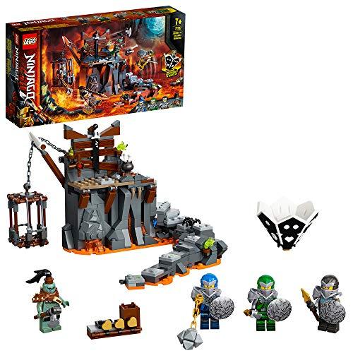 LEGO 71717 NINJAGO Reise zu den...