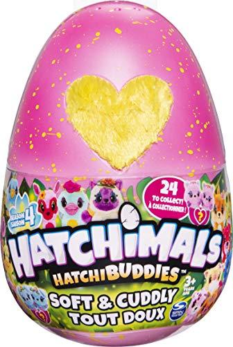 Hatchimals Plush 6056664 CollEGGtibles...
